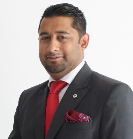 셀리언트 시스템즈가 산짓 바르단을 중동·아프리카·인도 영업 대표로 임명했다