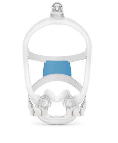 에어핏 F30i 튜브업형 풀페이스 마스크, 정면