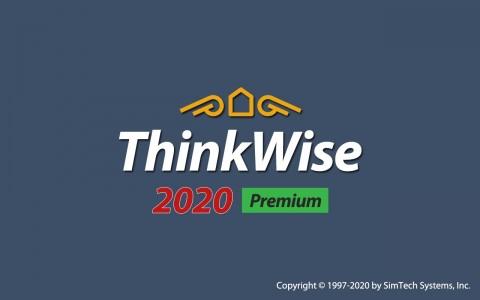 비주얼씽킹 협업도구 ThinkWise 2020