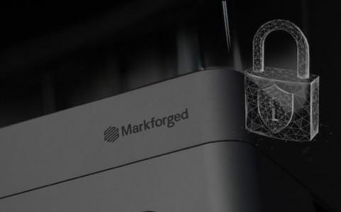 적층제조 업계 최초로 ISO27001 국제인증을 획득한 마크포지드