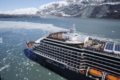 알래스카 크루즈 선박