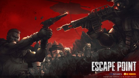 oneIMMERS, an affiliate of YJM Games, released new VR game Escape Point on Oculus Store for free. Escape Point is taking place in a prison where the place is overrun by zombies. Players are to escape from the prison while accomplishing sub-missions given to each player