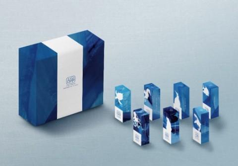 양갱 '달하루' 제품사진