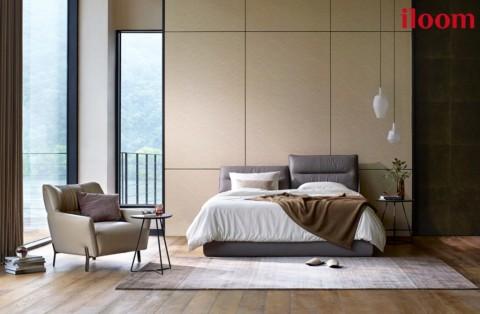 일룸의 브리엔 침대