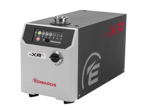 에드워드의 소형 건식 진공 펌프 nXRi