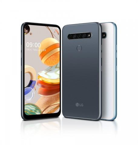 LG전자 LG K61