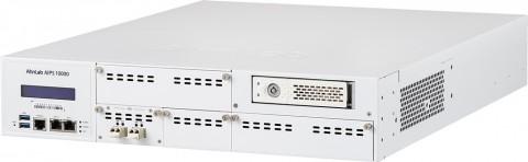 안랩의 차세대 네트워크 침입 방지 솔루션 안랩 AIPS 사업 호조