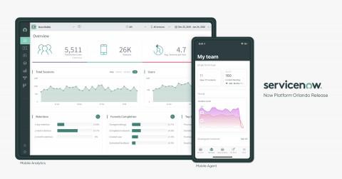 ServiceNow가 전사적인 생산성 향상 지원 위해 인공지능과 애널리틱스 적용된 Now Intelligence를 출시했다