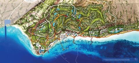 아마알라 해안 개발