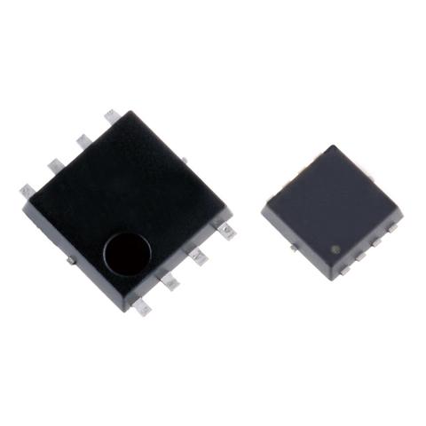 도시바 80V N채널 파워 MOSFET U-MOS X-H 시리즈
