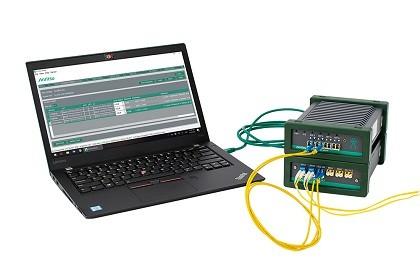 안리쓰 IQ Fiber Master™ MT2780A