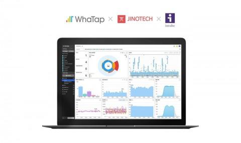 와탭랩스-인튜브-지노테크, 이러닝시스템 전용 모니터링 서비스 출시