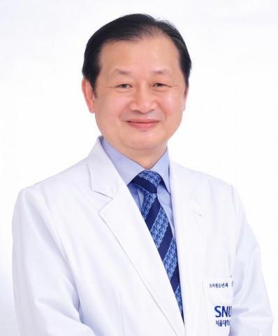 한국조혈모세포은행협회 신희영 회장
