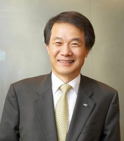 한미글로벌 김종훈 회장