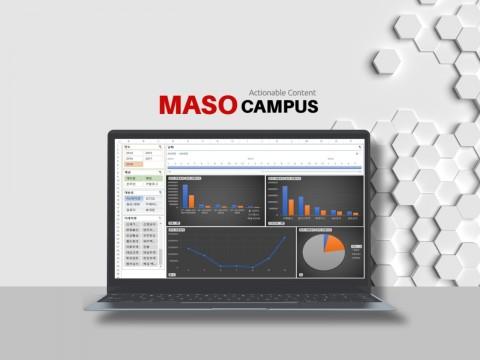 마소캠퍼스의 와디즈 펀딩 데이터 사이언스