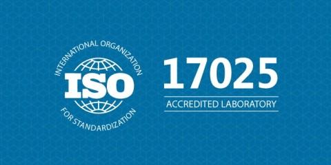 'ISO/IEC 17025(시험실 능력에 관한 일반 요구사항)'