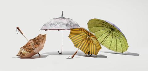 어버이날 선물로 각광받는 '소옥'의 양산