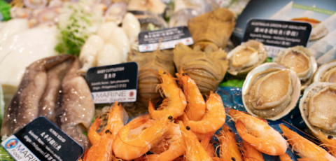 아시아를 위한 수산물 마켓플레이스인 Seafood Expo Asia는 매년 전 세계 7500곳 이상의 공급업체와 바이어를 연결한다