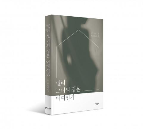 문예출판사 '릴리 그녀의 집은 어디인가', 김우남 지음, 2020년 5월 10일 출간, 308쪽, 1만4000원