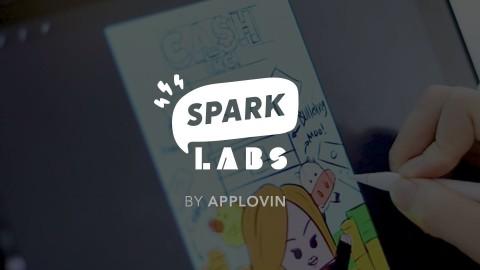 AppLovin SparkLabs 팀 소개