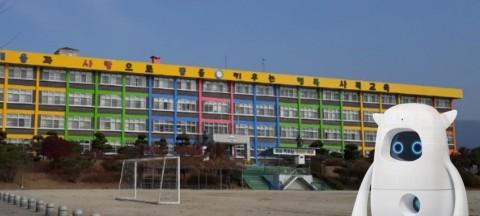 아카에이아이가 충북 사직초등학교와 뮤지오 제품 공급계약을 체결하며 국내 교육 시장에서 입지를 넓혀가고 있다