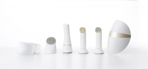 LG전자의 LG 프라엘 더마 LED 마스크가 업계 첫 K마크 규격 시험에 통과했다