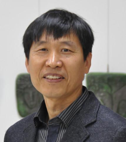 나주시천연염색문화재단 허북구 국장