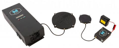 바이코가 Wibotic의 저전력 개발 키트 설계 및 전원 공급을 지원했다