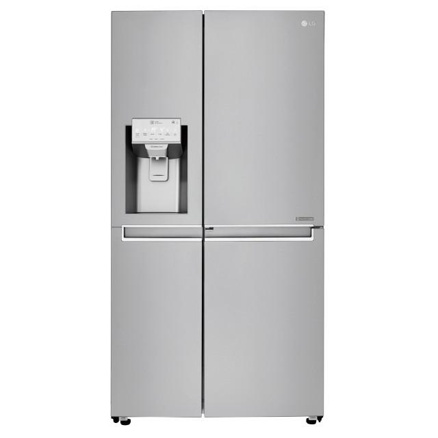 LG전자가 유럽 가전회사를 상대로 냉장고 특허침해 금지소송서를 승소했다