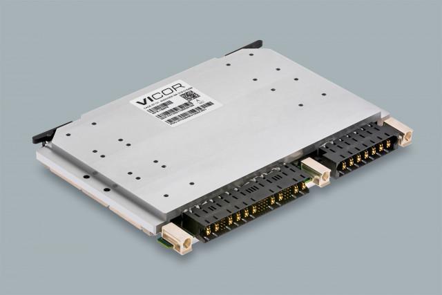바이코가 MIL-COTS VPX용 6U VITA-62 호환 전원 공급 장치 신제품을 출시했다