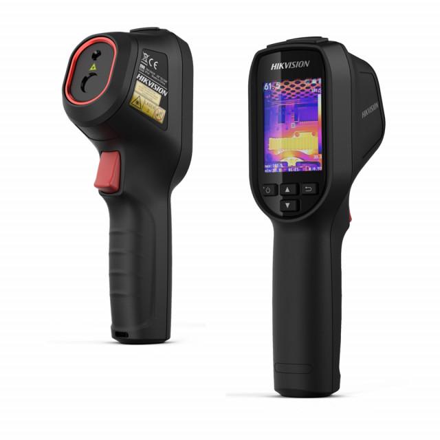 하이크비전 휴대용 열화상카메라