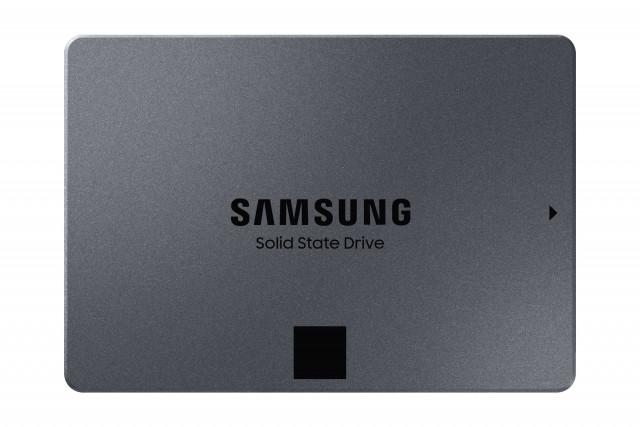 삼성전자가 고용량 4비트 SSD 870 QVO를 글로벌 출시했다