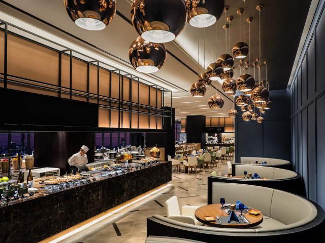 호텔 서울드래곤시티가 푸드 익스체인지서 면역력을 높이는 스태미나&이뮤니티 이벤트를 진행한다