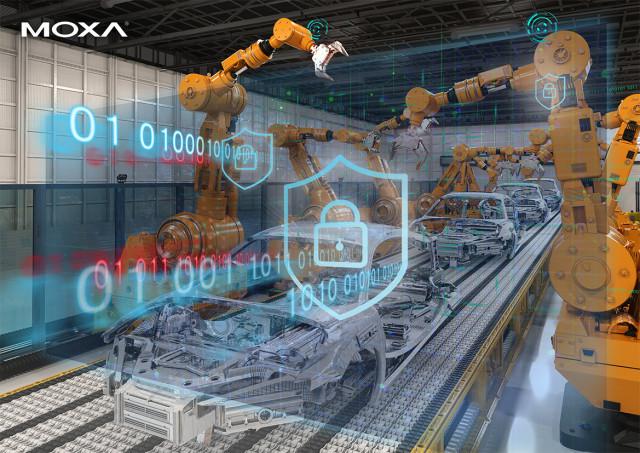 MOXA가 새로운 산업용 사이버 보안 솔루션인 Ether Catch IEC-G102-BP 시리즈 IPS와  차세대 방화벽 및 보안 대시보드 콘솔 보안 관리 소프트웨어를 출시했다