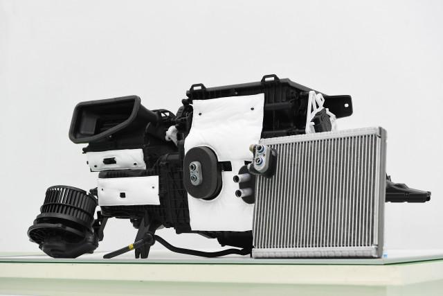 현대자동차그룹이 차량 내 쾌적한 공기를 유지시켜주는 퀄리티 에어 공조 기술을 개발했다