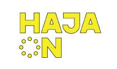 하자ON 로고
