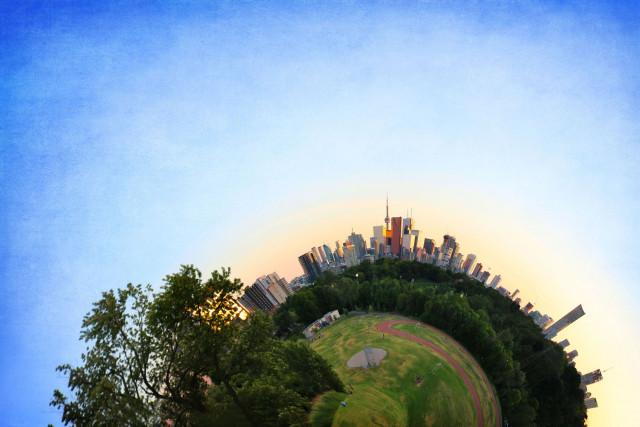 슈나이더 일렉트릭이 지구 생태 용량 초과의 날을 맞아 하나뿐인 지구 번영을 위한 전략을 발표했다