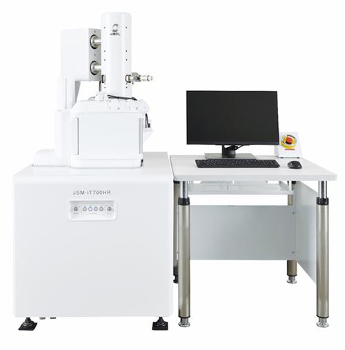 지올 주사전자현미경 JSM-IT700HR/LA