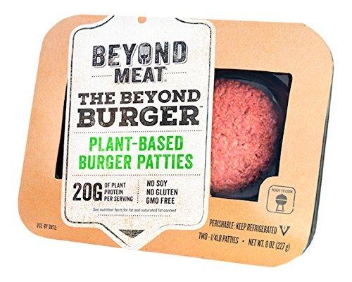동원F&B의 비욘드미트가 전국 이마트 21개점에서 운영하는 채식주의 존에 입점됐다