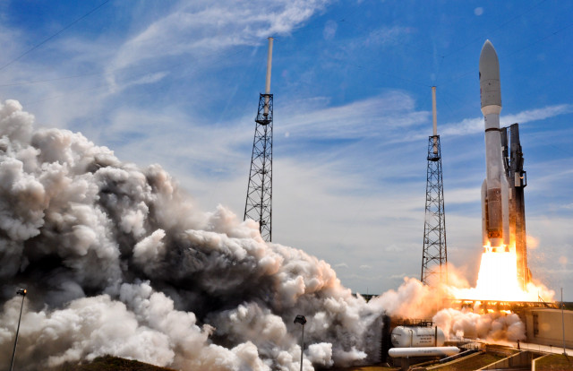 ULA / Previous Atlas V launch