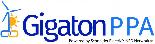 슈나이더 일렉트릭이 월마트와 기가톤 PPA 프로젝트를 진행한다