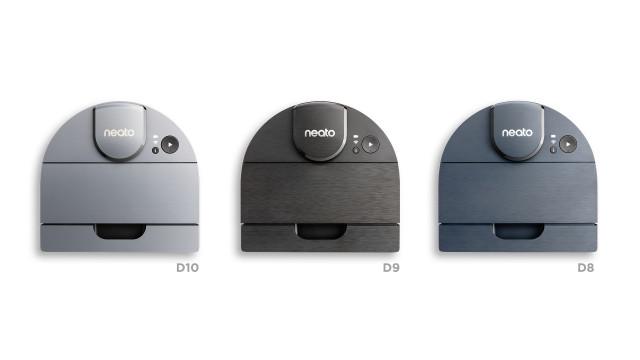 니토가 IFA 베를린 2020에서 프리미엄 지능형 로봇 진공청소기 신제품 라인업을 출시했다