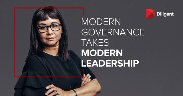 딜리전트의 '모던 리더십' 이니셔티브는 다양성 증진을 위한 이사 채용에 전례 없는 투명성을 부여한다