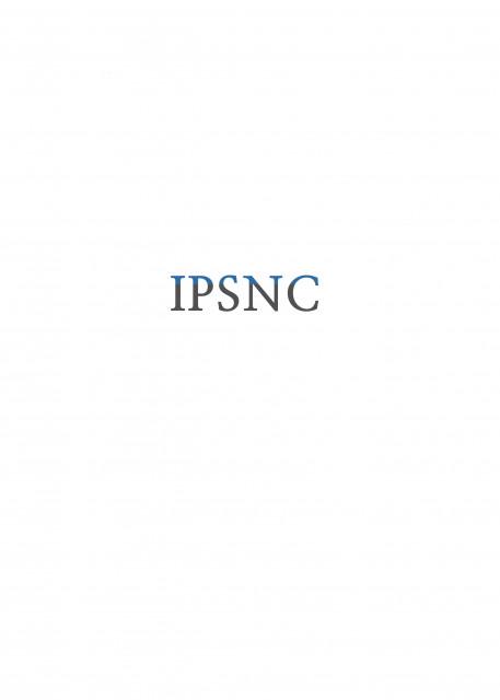 IPSNC(IPS) 로고