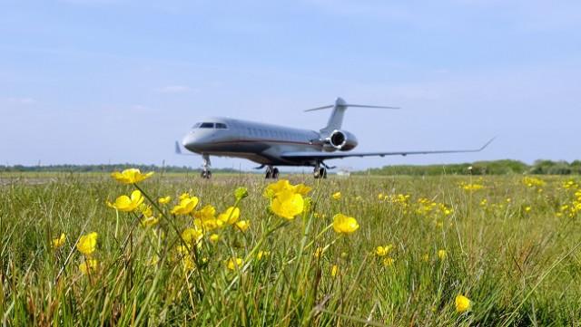 비스타젯은 '지속 가능한 항공' 약속 이행의 하나로 그동안 탄소 발자국을 크게 감축하는 등 높은 수준의 지속가능성 달성을 위해 모든 노력을 기울였다고 밝혔다