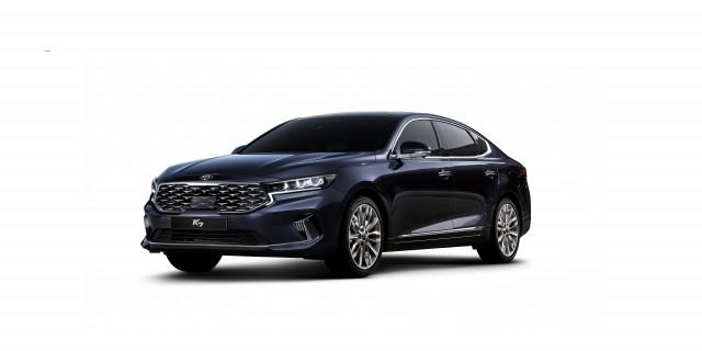 기아자동차 2021년형 K7