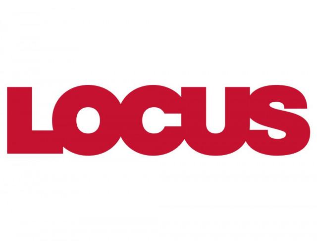 로커스 로고