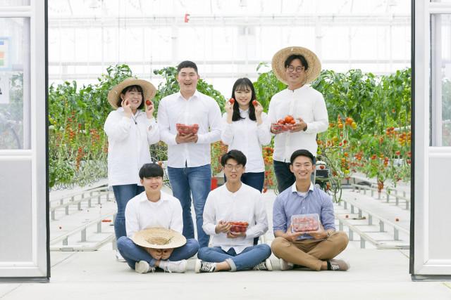 국립한국농수산대학이 10월 19일부터 10월 30일(금)까지 2021학년도 수시모집 일반전형의 원서접수를 진행한다