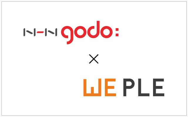 의류 생산 플랫폼 '오슬'과 쇼핑몰 솔루션 'NHN고도'가 제휴 서비스를 오픈했다
