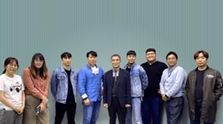 메이트코리아 한국 본사